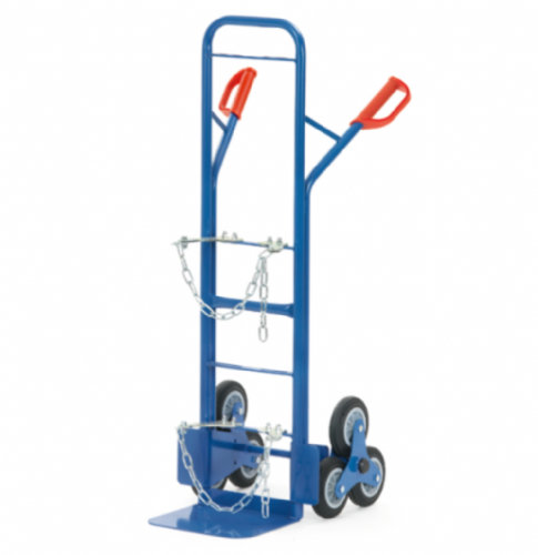 Gas Cylinder Stair Trolley